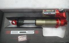 BOS SToy Dämfer 240 mm Neu OVP