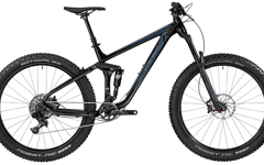 Bergamont Trailster 7.0 Plus Allmountain Enduro Fully 2017 2999.-