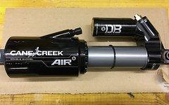 Cane Creek Double Barrel Air 241x76