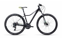 Cube Access WLS Disc 27.5 2015