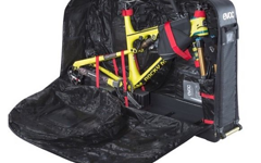 Evoc Travel Bike Bag Radtasche Radkoffer