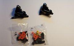 Shimano BR-RS505 Bremssattel Set vorn+hinten