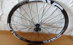 Enve M50 Laufradsatz für Lefty NEU in weiß