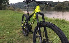 Commencal Meta AM HT 650B Größe M Trail Bike
