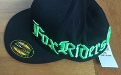 "Fox Clothing Flexfit Cap L/XL NEU 7 1/4"" - 7 5/8"""