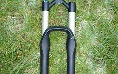 "X-Fusion Sweep 160mm RL2 27,5"" 650b schwarz matt"