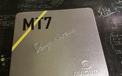 Magura MT7 Danny MacAskill Edition Bremsanlage *LIMITIERT!!*