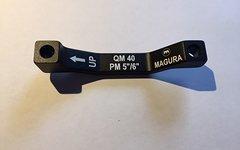 Magura QM 40 Adapter neu