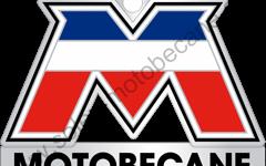 Motobecane , Straßenrennrad von MOTOBECANE , 12 Gang von SIMPLEX
