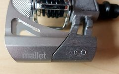 Crank Brothers - Mallet 2 Pedale,MTB DH Klickpedale