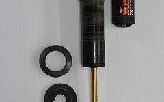 Fox DHX2 Factory Kashima 269x89mm High Ende Dämpfer!