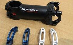 Syntace Superforce 105 mm - 31,8 mm Klemmung