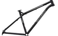 Transition Bikes Rahmen TransAM 27,5 XLarge, Schwarz