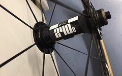 Ffwd F4R Dt Swiss 240 Dugast Carbon Tubular Laufradsatz