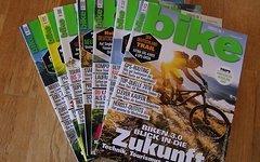 Bike Magazin Sammlung 06/2017-12/2017