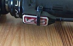 Kind Shock LEV 435 mm / 150 mm 31,6 mm