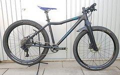 "Kania Bike (Heute Pyro) Kania Pyro B.17    27,5"""