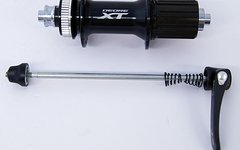 Shimano XT FH-M8000 CL 36-Loch NEU