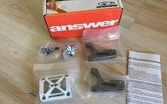 Answer Direct Mount Vorbau ** NEU * Boxxer Fox 40 Marzocchi etc..,