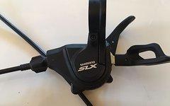 Shimano SLX Shifter 2 - fach