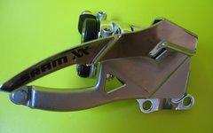 SRAM XX Umwerfer Direct Mount 2-/10-fach(S3) (26-39Z) Bottom Pull NEU!!!!
