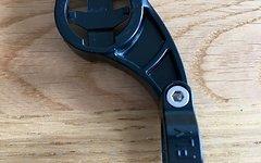Tate Labs Bar Fly 2.0 31,8mm Garmin Halterung