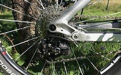 Liteville 301 MK11-2, Enduro, Gr. M 160mm, works finish
