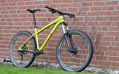 Bird Zero AM Enduro Hardtail