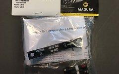 Magura Adapter QM 40 (PM +20)