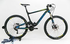 GT Helion Carbon Pro Cross Country Bike | Größe L