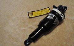 DT Swiss X 313 - EBL 165mm