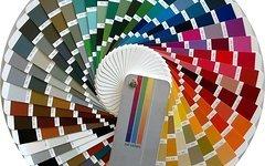 Pulverbeschichtung In Allen Ral Farben Pulverbeschichten Lackierung entlacken