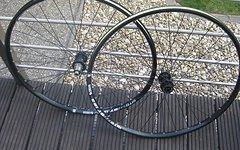 WTB i23 ST 29 Zoll Enduro Laufradsatz 1x11 Sram.