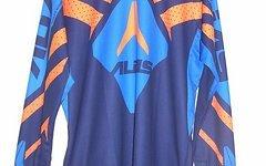 Alias A1 Jersey blau/orange *NEU*
