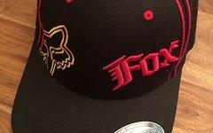 Fox Clothing Flexfit Cap S/M NEU