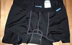 Shimano Liner mit Sitzpolster XL bzw. XXL