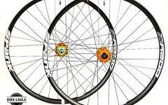 """Spank Oozy Trail 345 AL EVO 27,5""""-29"""" Laufradsatz mit Hope Pro 4 Naben / All Mountain,Enduro+ / Tubeless Ready / Bike-Lädle"""
