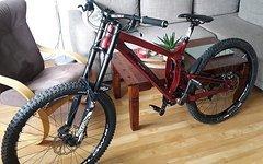Propain Bikes Propain Rage 2016 (L) 650b