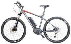 Trenoli E-Bike Mountainbike Trenoli Ruvido S275 27,5 Zoll 53cm 500 Wh Neu