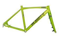 Planet-X London Road – XL/57 cm - Zesty Lime