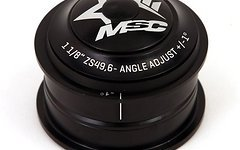 "Msc angle adjust head set +/-1º 1/8"" ZS49.6"