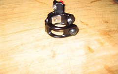 SRAM MMX Clamp black links