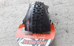 Maxxis Highroller II 27,5x2,4  3C TR