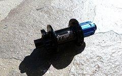 Tune Kong 12x142mm schwarz
