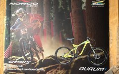 Bike Grafik Norco Aurum