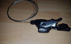Shimano SLX FD-M7000 links 2/3 Fach