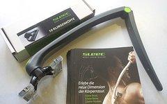 Sleec Body Sportrazor Kit - Rasierer von Bikern für Biker UVP 49,80