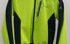 Vaude Men's Posta Softshell Jacket IV Jacke - pistachio, Größe M