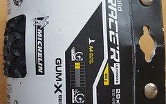 Michelin Wild Racer Ultimate 29x2.0 Neu