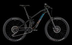 Canyon Strive AL Race 6.0 Rahmenkit NAGELNEU
